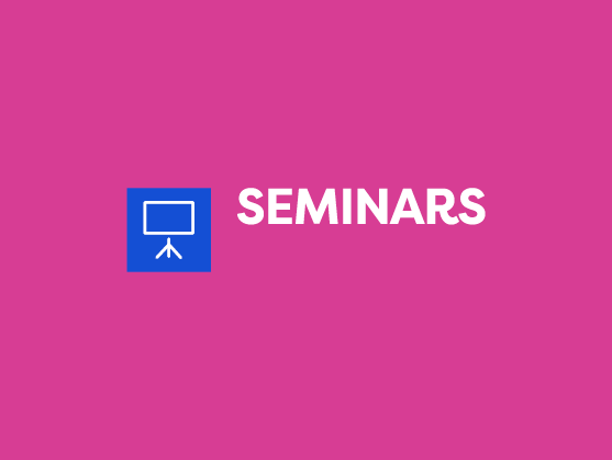 HRSE Seminars