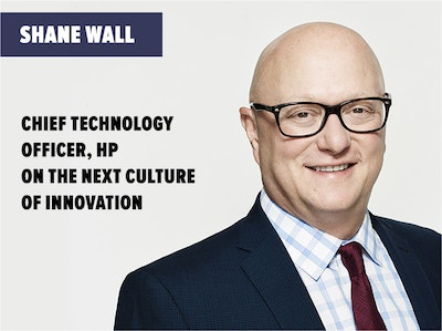 Shane Wall BEI Back End of Innovation