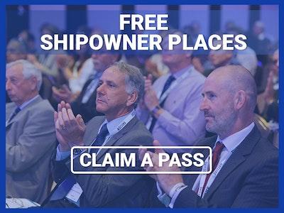 Shipowner places