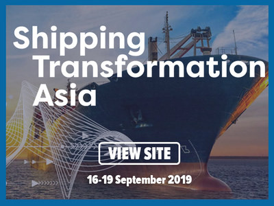 shipping transformation asia