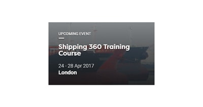 shipping 360 training course
