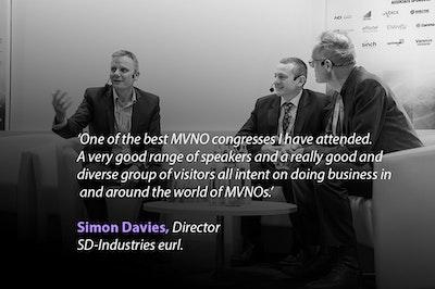 MVNOs Speed Networking