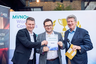 MVNOs world congress