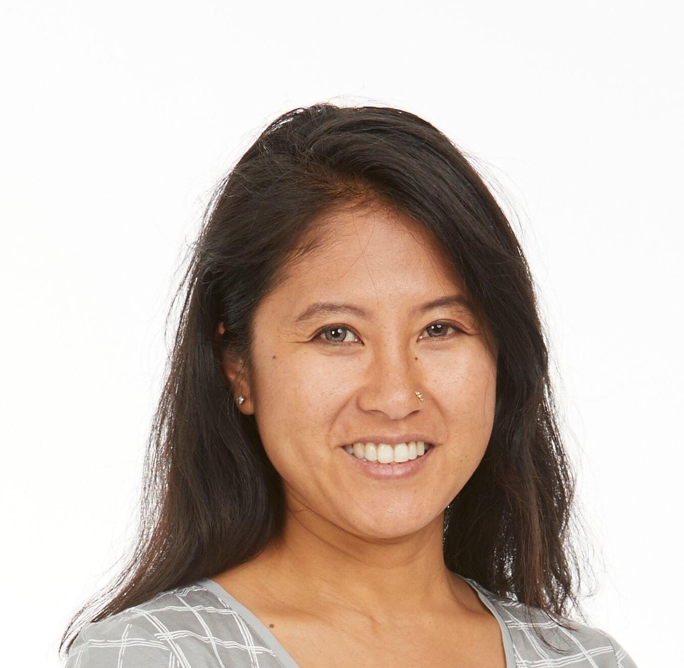 Dina Sirypangno