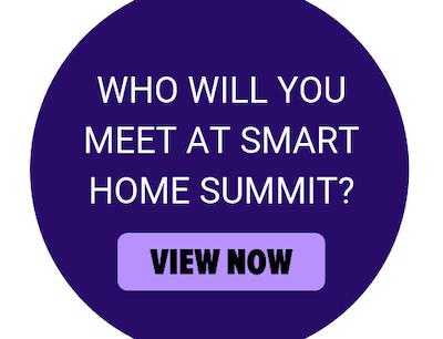 smart home summit 2018 attendee list