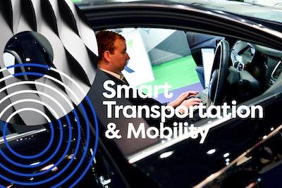 Smart Transportatoin & Mobility