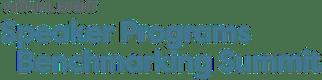 Speaker Programs Summer Benchmarking Summit