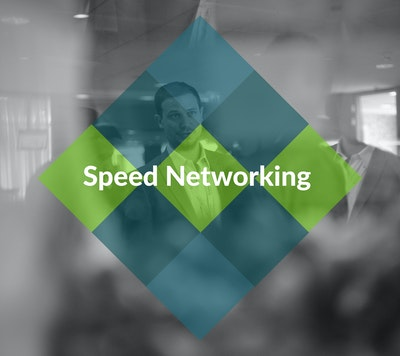 Speed Networking