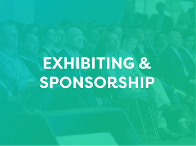 Exhibiting and Sponsorship at TechXLR8 the flagship event for London tech Week 2019