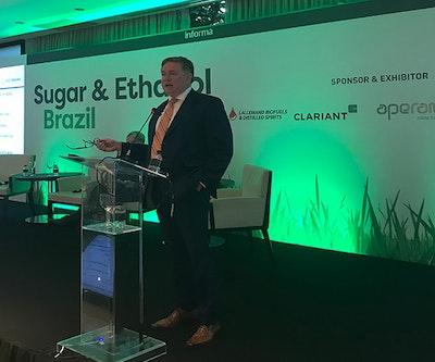 Sugar Ethanol Brazil Presentation