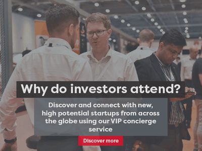 Why investors attend Startup Elevate