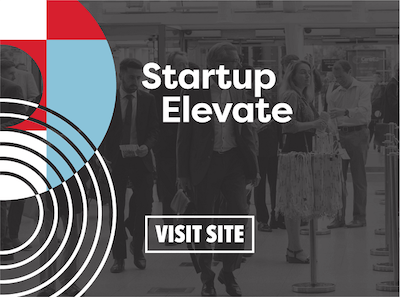 Startup Elevate part of London Tech Week 2019
