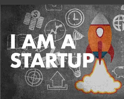 I am a Startup Company