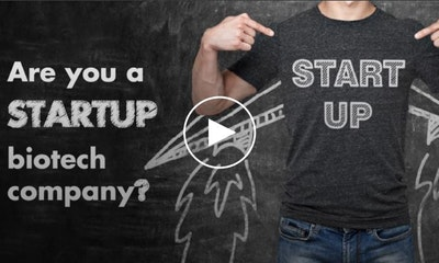 Startup Information BioPharm America