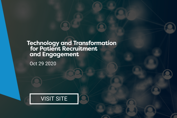 Technology and Transformation for Patient Recruitment and Engagement