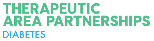 Therapeutic Area Partnerships Diabetes