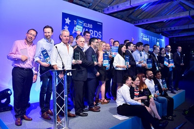 techxlr8 award winners