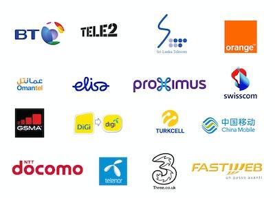 Telco Data Analytics & AI Europe Attendees