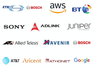 edge computing congress attendees