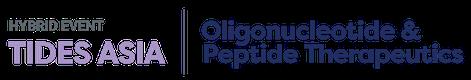 TIDES Asia: Oligonucleotide & Peptide Therapeutics Scientific Forum