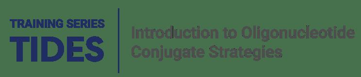Introduction to Oligonucleotide Conjugate Strategies