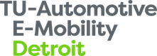 TU-Automotive E-Mobility Detroit 2018
