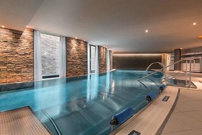 Infinity Hotel - Pool