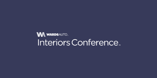 WardsAuto Interiors Conference 2020