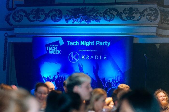 Tech Night Party
