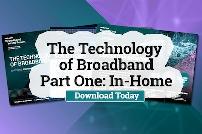 Download part one of the technology of broadband