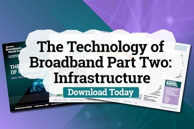 Download part two of the technology of broadband