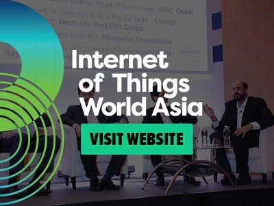IoT World Asia, make IoT adoption a reality