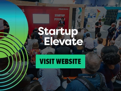 Startup Elevate Asia, the startup event that allows the industry and investment to connect with startups.