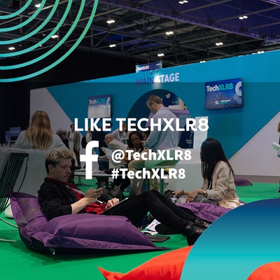 Like TechXLR8 on Facebook