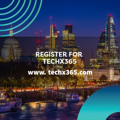 Register for TechX365