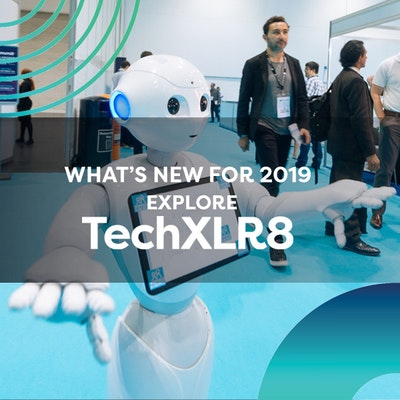 What's New For 2019 - Explore TechXLR8