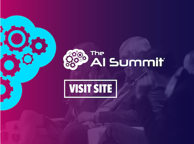 The AI Summit TechXLR8 is part of London Tech Week 2019