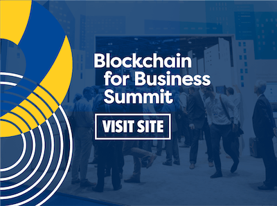 Blockchain for Business Summit part of London Tech Week 2019