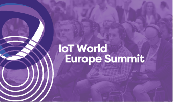 IoT World – Europe Summit
