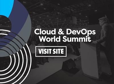 Cloud & DevOps World Summit part of London Tech Week 2019