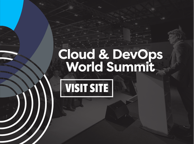 Cloud & DevOps World Summit part of London Tech Week 2019