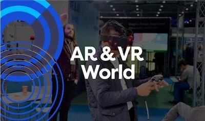 AR VR World