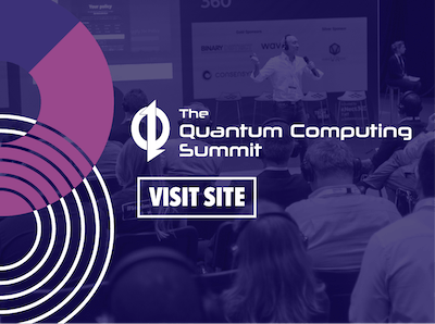 Quantum Computing Summit part of London Tech Week 2019
