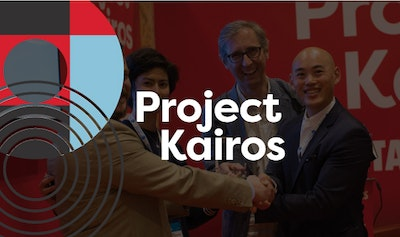 Project Kairos