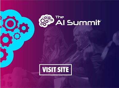 The AI Summit TechXLR8 is part of London Tech Week 2019