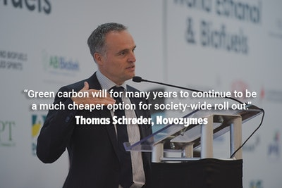 Novozymes Speaking at a Sugar & Ethanol Series Event