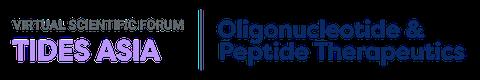 TIDES Asia: Oligonucleotide & Peptide Therapeutics Virtual Scientific Forum
