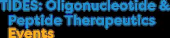 TIDES: Oligonucleotide and Peptide Therapeutics Series
