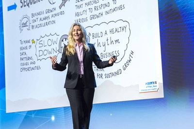 Tiffani Bova - Keynote Presentation