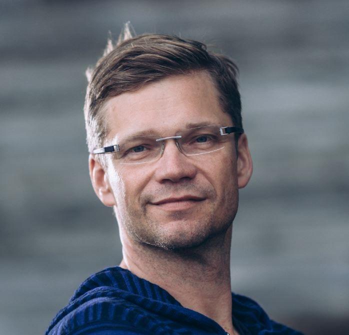 Tom Henriksson